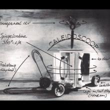 Caleidoscoop TG Dapper