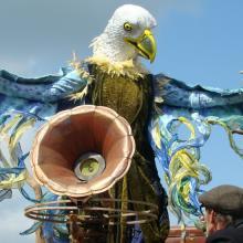 Carnival TG Dapper