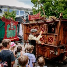 Carnival TG Dapper [foto Jörn Hannemann 2018]