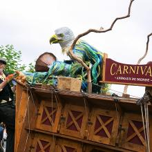 Carnival TG Dapper [foto Peter Rommers]