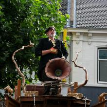 Carnival TG Dapper [foto Peter Rommers]