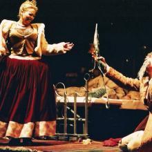 Dapper Don Quichot