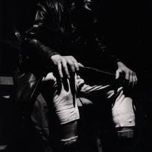 'Op Kerstavond' monoloog/soloperformance TG Dapper
