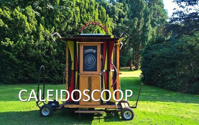 TG Dapper Caleidoscoop